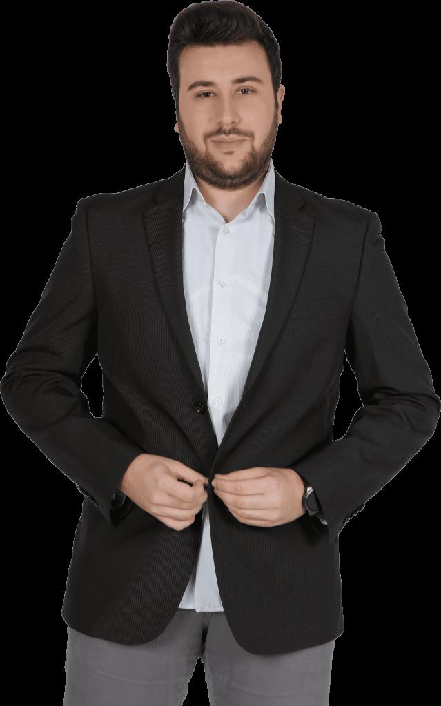 Nacho de Gregorio Consultor de Marketing Online y Especialista SEO